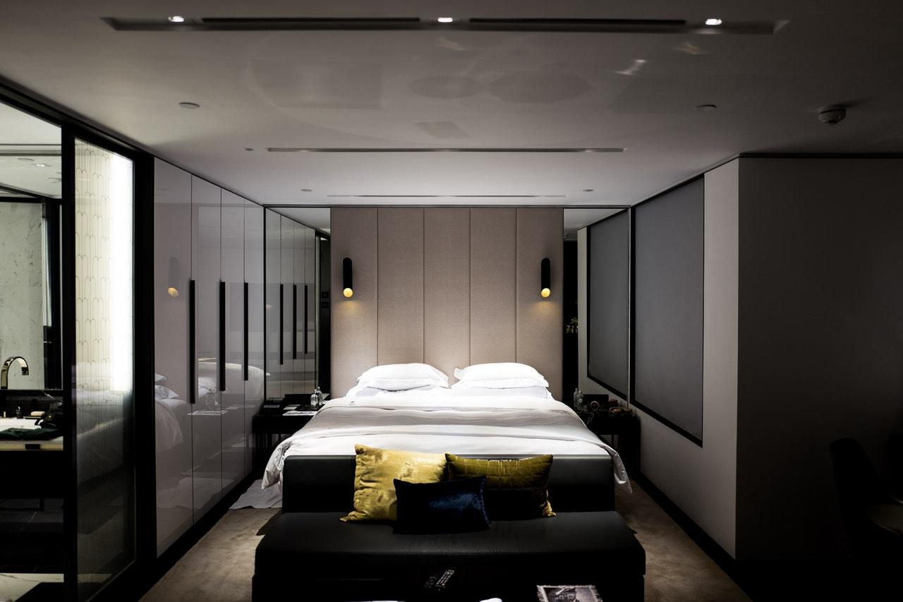 Łóżka do pokoju dziecięcego